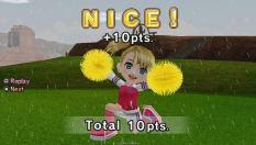 Everybody's Golf Portable 2 PSP 072