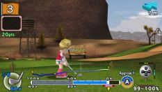 Everybody's Golf Portable 2 PSP 074