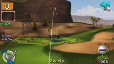 Everybody's Golf Portable 2 PSP 075
