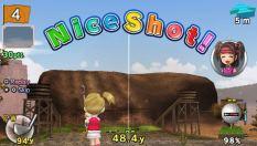 Everybody's Golf Portable 2 PSP 077