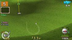 Everybody's Golf Portable 2 PSP 081