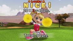 Everybody's Golf Portable 2 PSP 083
