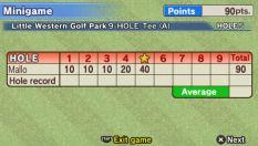 Everybody's Golf Portable 2 PSP 084