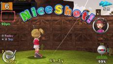 Everybody's Golf Portable 2 PSP 086