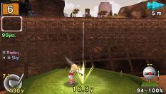 Everybody's Golf Portable 2 PSP 088