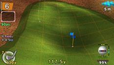 Everybody's Golf Portable 2 PSP 089