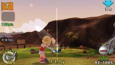 Everybody's Golf Portable 2 PSP 090