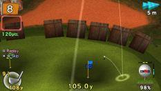 Everybody's Golf Portable 2 PSP 093