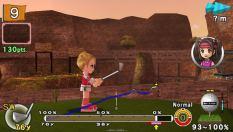 Everybody's Golf Portable 2 PSP 095