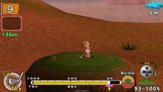 Everybody's Golf Portable 2 PSP 096