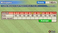 Everybody's Golf Portable 2 PSP 098