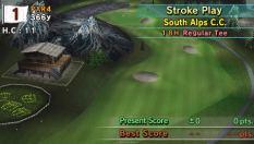 Everybody's Golf Portable 2 PSP 103