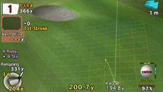 Everybody's Golf Portable 2 PSP 105