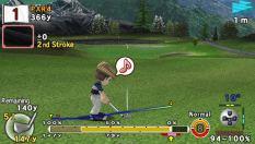 Everybody's Golf Portable 2 PSP 106