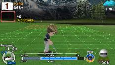 Everybody's Golf Portable 2 PSP 107