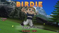 Everybody's Golf Portable 2 PSP 108