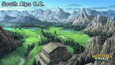 Everybody's Golf Portable 2 PSP 109