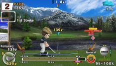 Everybody's Golf Portable 2 PSP 110