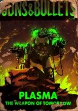 F4Mags G&B Plasma The Weapon of Tomorrow