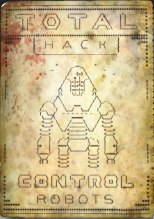 F4Mags TH Control Robots