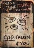 F4Mags TJJV Capitalism & You