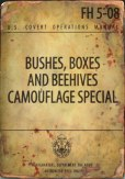 F4Mags USCOM Bushes Boxes and Beehives
