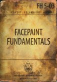 F4Mags USCOM Facepaint Fundamentals