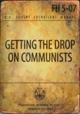 F4Mags USCOM Getting the Drop on Communists