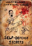 F4Mags WSG Self-Defense Secrets