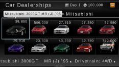 Gran Turismo PSP 04