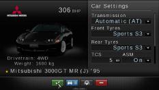 Gran Turismo PSP 06