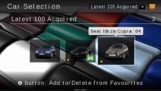 Gran Turismo PSP 50