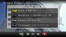 Gran Turismo PSP 72