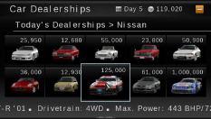 Gran Turismo PSP 90