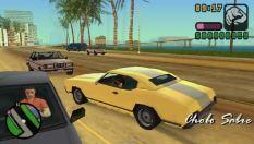 GTA Vice City Stories PSP 30