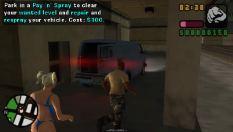GTA Vice City Stories PSP 60