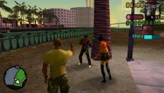 GTA Vice City Stories PSP 71