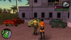 GTA Vice City Stories PSP 73