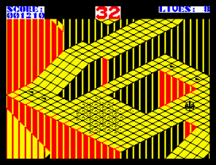 Gyroscope ZX Spectrum 09