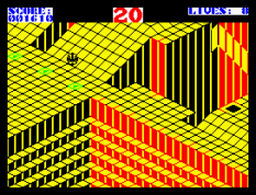 Gyroscope ZX Spectrum 11