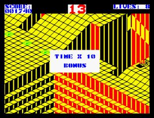 Gyroscope ZX Spectrum 12