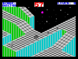 Gyroscope ZX Spectrum 13