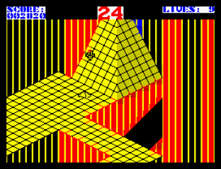 Gyroscope ZX Spectrum 20