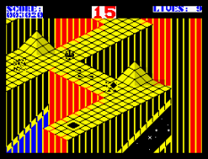 Gyroscope ZX Spectrum 21