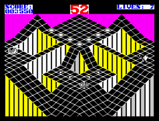 Gyroscope ZX Spectrum 23