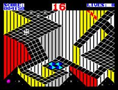 Gyroscope ZX Spectrum 26