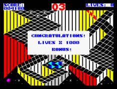 Gyroscope ZX Spectrum 27