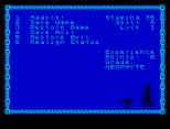 Heavy On The Magick ZX Spectrum 03