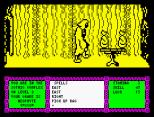 Heavy On The Magick ZX Spectrum 06