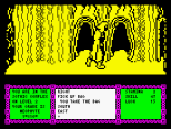 Heavy On The Magick ZX Spectrum 07